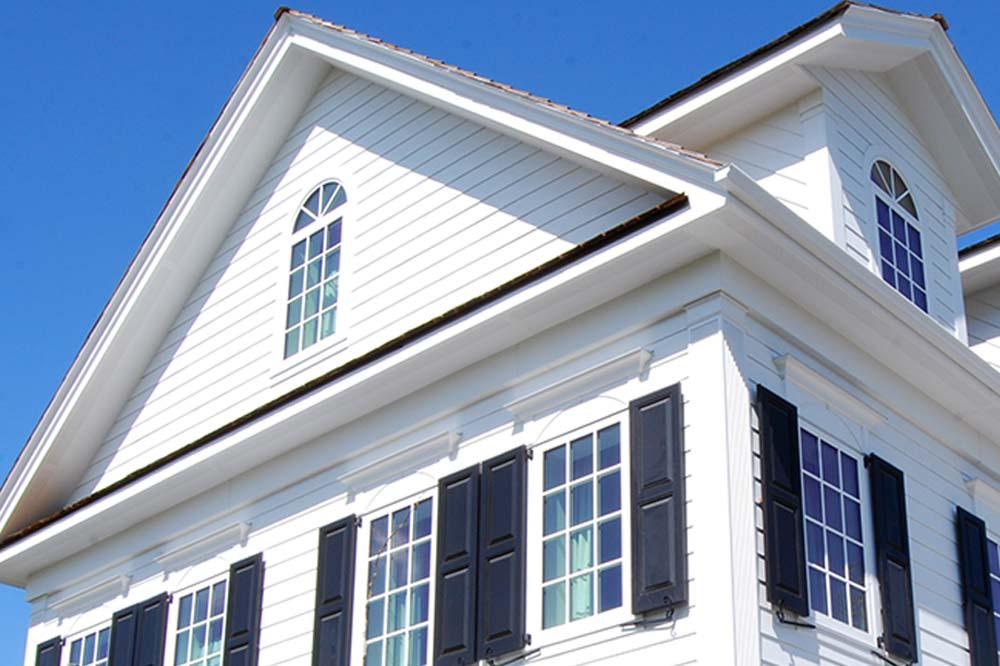 Hardie Plank Estate Exteriors Edmonton Siding Expert